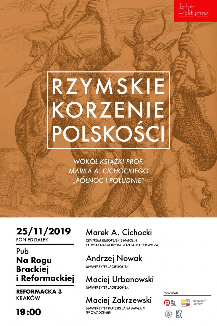 Rzymskie korzenie polskości